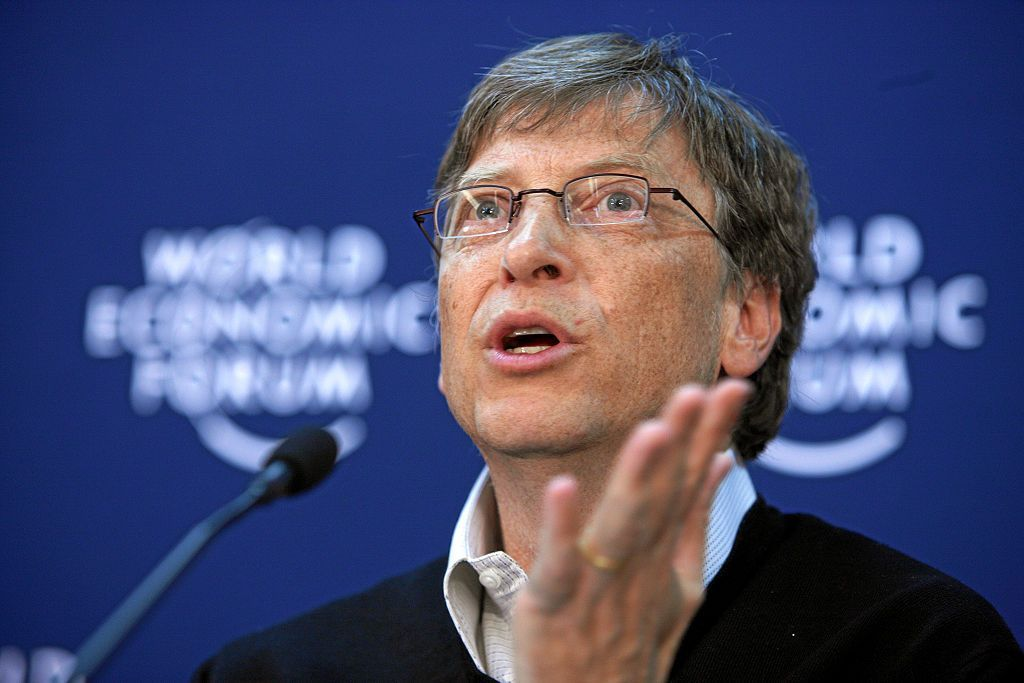asperger bill gates