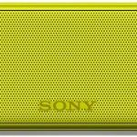 Sony Altavoz Bluetooth
