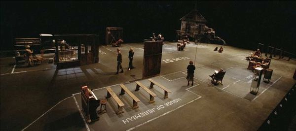 dogville mejores peliculas