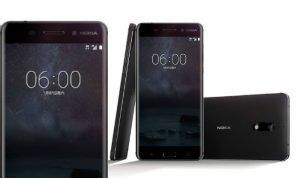 Modelo Nokia 6 que ha arrasado en China