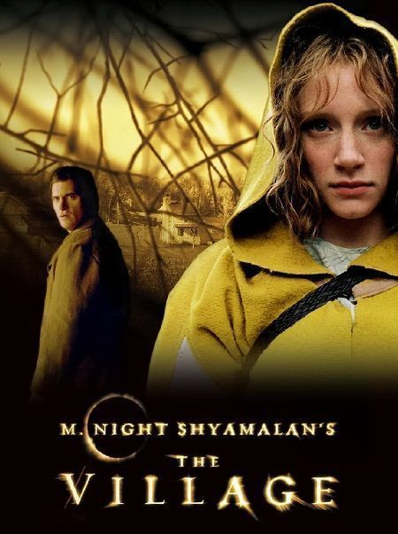 El bosque M night Shyamalan critica