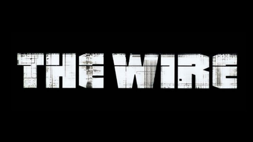 The wire - Cine y Televisión