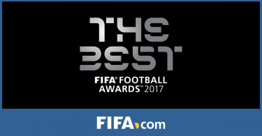 THE BEST FOOTBALL AWARDS 2017 - Deporte