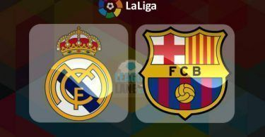 Real Madrid vs Barcelona - Deporte