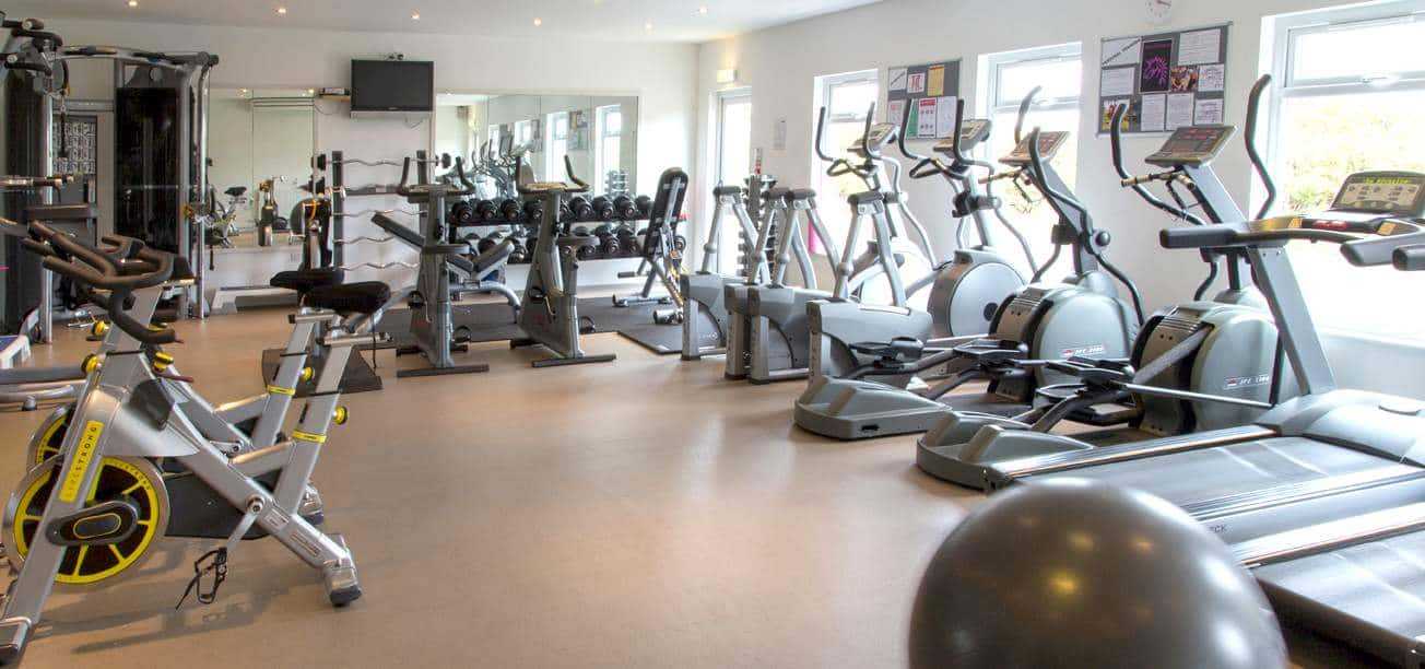 Fitness center c mo elegir el gimnasio de tu vida for Gimnasio vida fitness