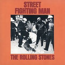 Historia de las canciones (2): Street Fighting Man - Literatura