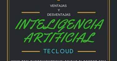 Inteligencia artificial - Tecnología