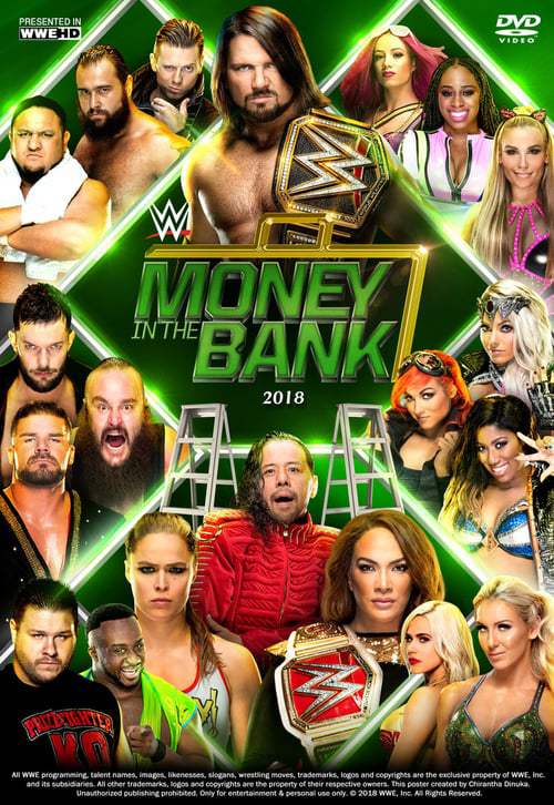 WWE Money in the Bank 2018: Ánalisis y Predicciones - Deporte