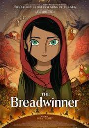 The Breadwinner - Cine y Televisión