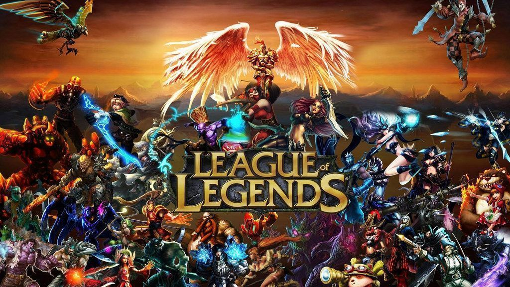 League Of Legends: 5 Nuevos Skins - Tecnología
