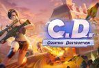 Mi Aventura En Creative Destruction - Tecnología