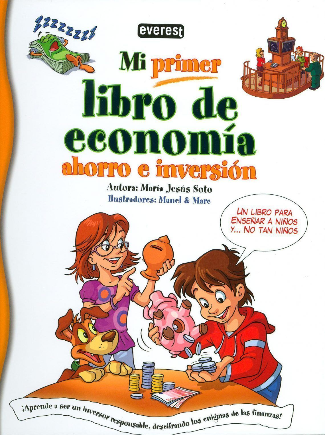 Econom a para ni os nocreasnada for Costruire una casa in economia