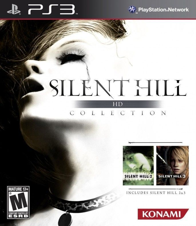 Silent Hill Hd Collection Y Los Malditos Ports Mal Hechos - Tecnología