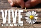 Live And Let Live - Sociedad