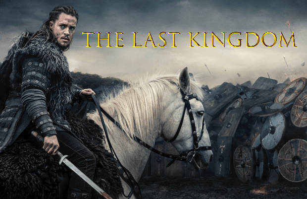 The Last Kingdom - Cine y Televisión