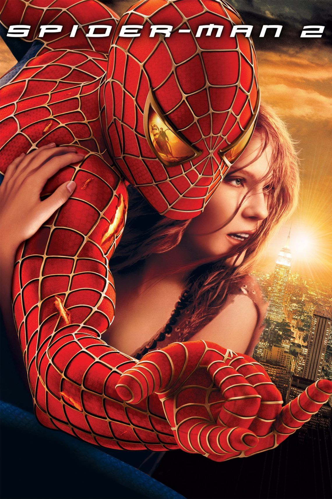 Spiderman 2 [Review] - Cine y Televisión