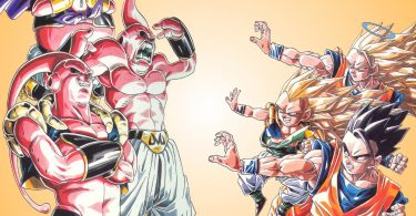 Dragon Ball Z: La Saga De Majin Boo – [Review] - Cine y Televisión