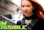 Llega Kim Possible En Live-Action - Cine y Televisión