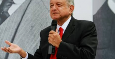 Me Canso Ganso!! Amlo - Política