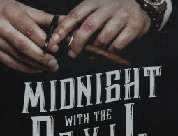 Reseña ➳ Midnight With The Devil By Emma Castle - Literatura