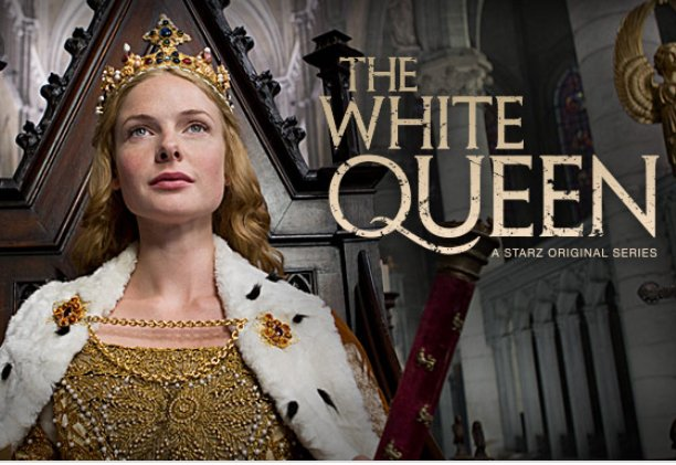 The White Queen - Cine y Televisión
