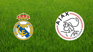 Ajax – Real Madrid - Deporte