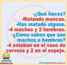 Mejores Chistes - Humor