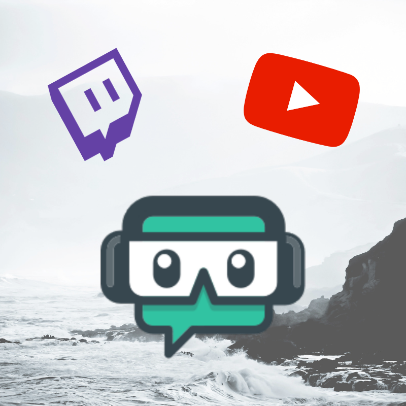 Apps Para Streamers Twitch Y Youtube: Obs Y Streamlabs - Tecnología