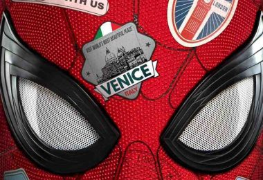 Spiderman: Far From Home [Teaser Tráiler Official] - Cine y Televisión