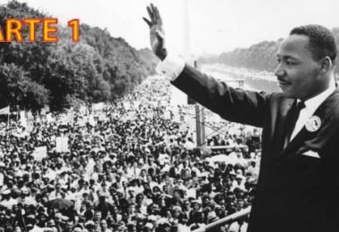 Martin Luther King, Frases Parte 1 - Sociedad