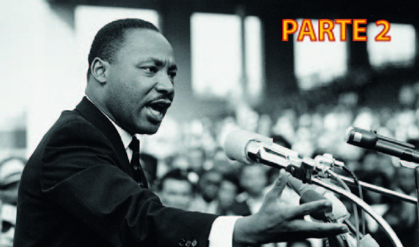 Martin Luther King, Frases Parte 2 - Sociedad