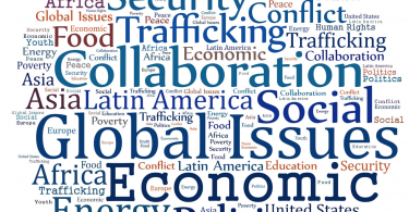 Global Issues - Sociedad