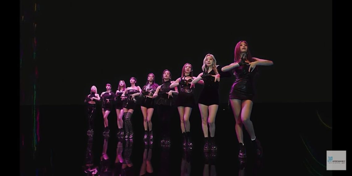 TWICE_Fancy es tendencia a nivel mundial -