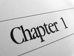 Chapter 1 -