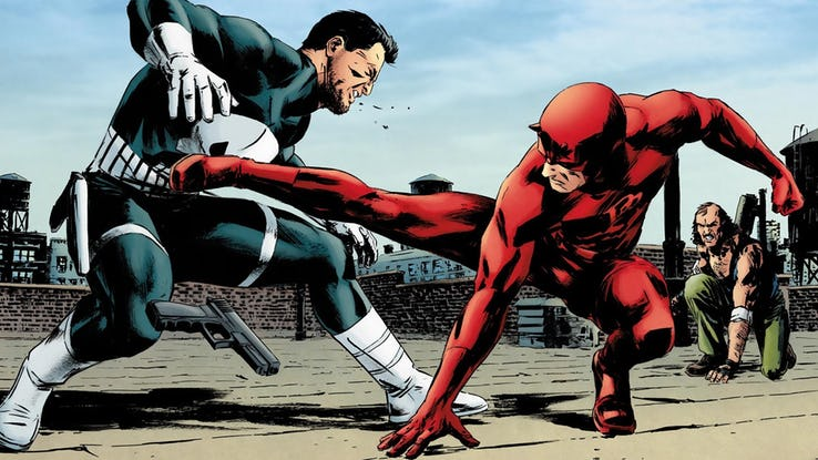 Daredevil-Versus-Punisher