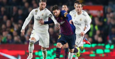 Real Madrid o Barcelona? - Deporte
