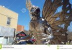 El Mothman y la tragedia de Point Pleasant - Sociedad