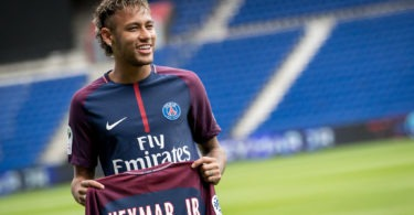 Neymar, ¿Real Madrid o Barcelona? - Deporte