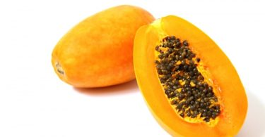 BENEFICIOS DE LA PAPAYA - Salud