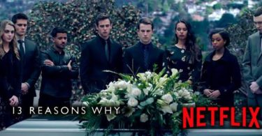CRÍTICA: 13 reasons why temporada 3 - Cine y Televisión