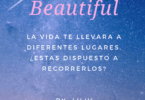 Beautiful - Literatura