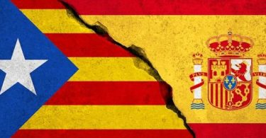 INDEPENDENCE DAY: CATALONIA RISING - Sociedad