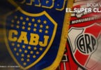 Boca Juniors vs River Plate - Deporte