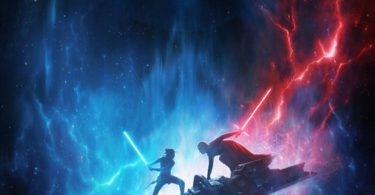Star Wars: The Rise of Skywalker - Cine y Televisión